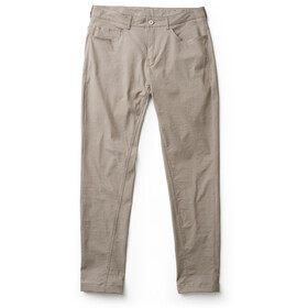 Houdini Way To Go Pants Men reed beige